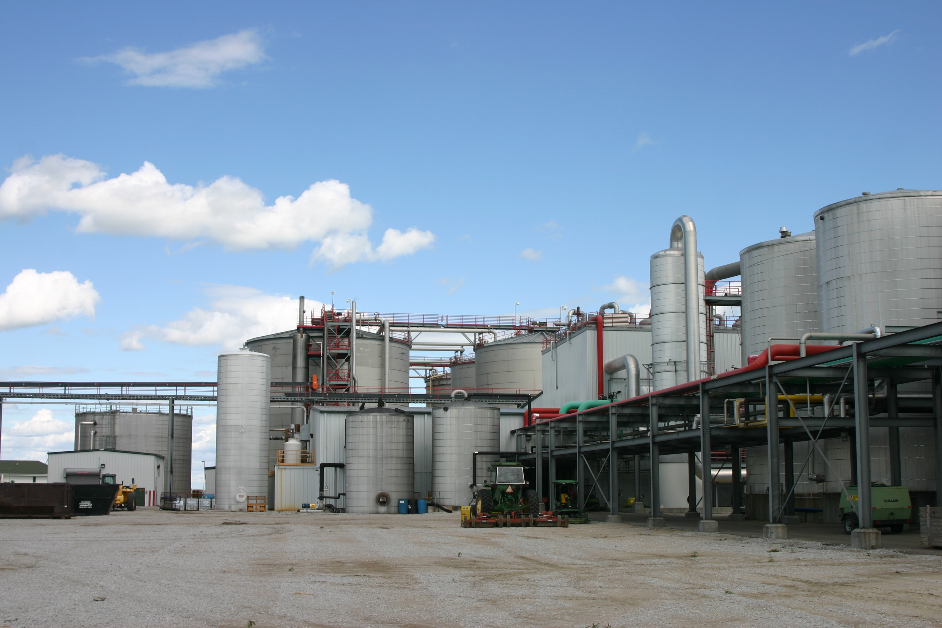 Archer Daniels Midland has asked a federal court in Nebraska to dismiss a lawsuit filed by Green Plains Inc., alleging ethanol price manipulation. (DTN file photo by Elaine Shein)