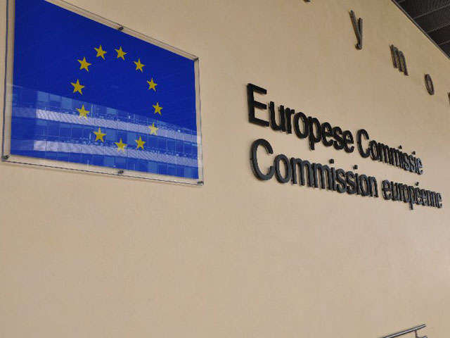 The European Commission is considering a new regulatory regime over commodity clearinghouses that could give European market regulators control over U.S. trade clearinghouses such as the CME. (DTN file photo by Chris Clayton)