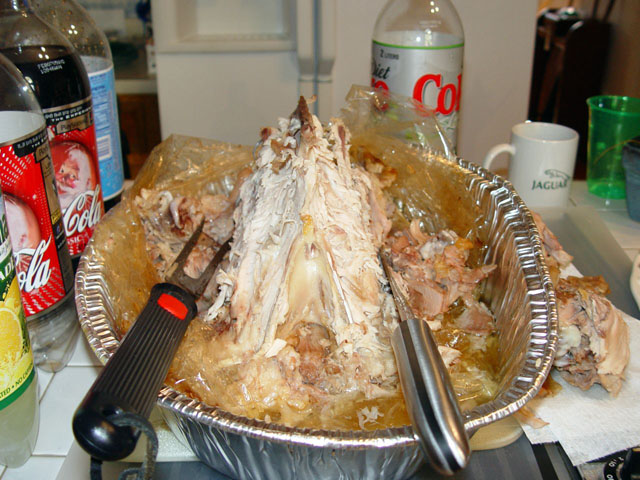 What kind of information will anonymous source share while you are picking over turkey leftovers this Thanksgiving? (DTN file photo)