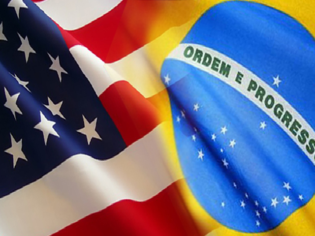 The Brazilian government announced it would place a tariff on ethanol imports from the United States. (DTN file photo)