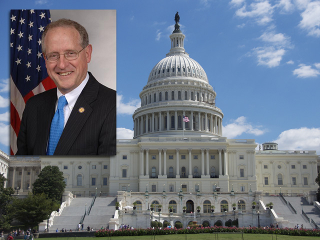 House Agriculture Committee Chairman Michael Conaway, R-Texas, plans to move his farm bill out of committee this week.