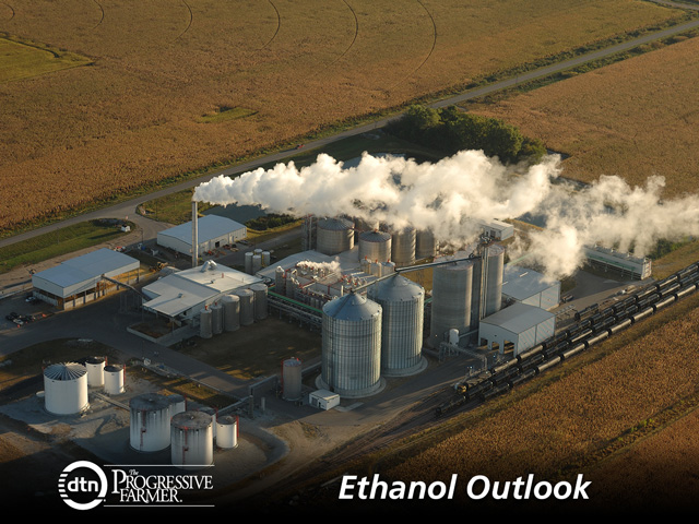The ethanol industry continues to fight for expanded markets and stability in federal policy in 2018. (DTN/The Progressive Farmer photo by Jim Patrico)