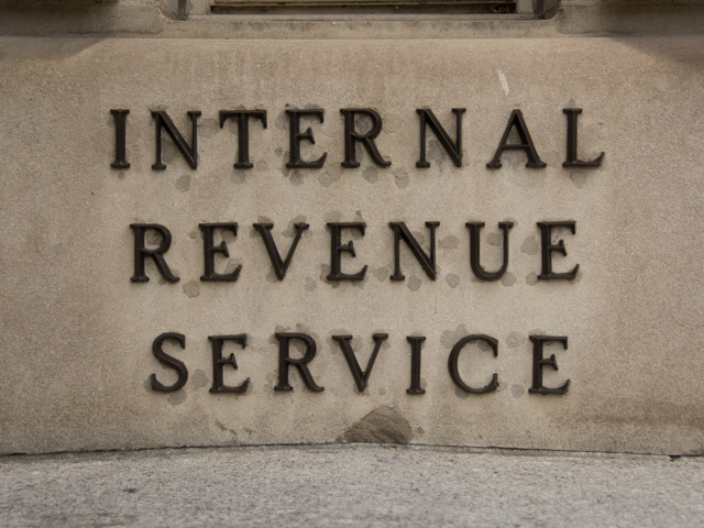 Never assume anything from the IRS is correct, says DTN Tax Columnist Andy Biebl. He advises people to see their tax professional if any assessment is sent their way by the IRS. (DTN file photo by Nick Scalise)