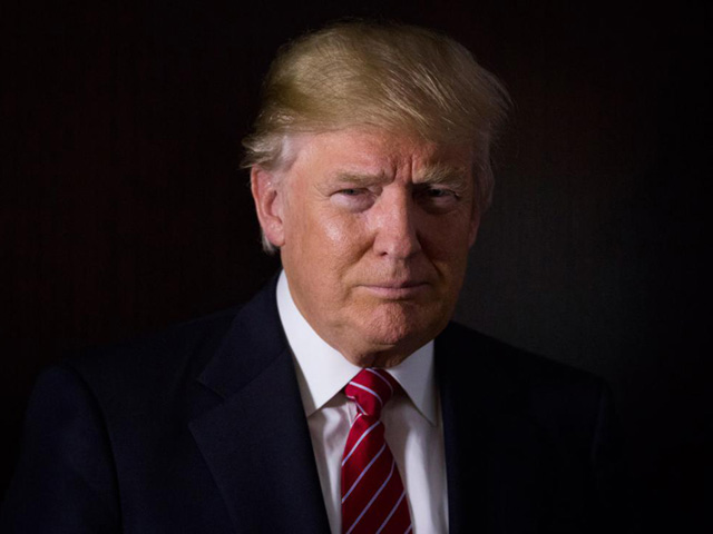 Presidential candidate Donald Trump on Tuesday released a list of advisers for creating policies for agriculture and rural America. (Courtesy photo)