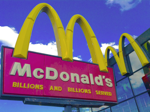 McDonald's has been making changes, but continues to understand the three things that matter most to consumers. (Photo by Mike Mozart CC BY 2.0)