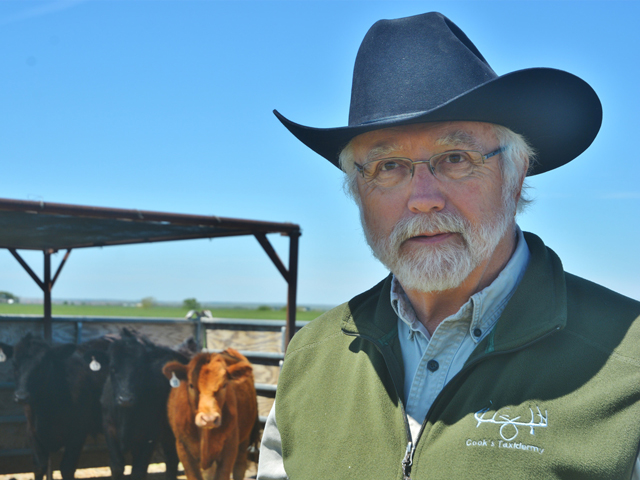 Bill Pinchak said researchers at Texas A&M are fine-tuning an early warning system that spots cases of Bovine Respiratory Disease (BRD) and other illnesses in groups of cattle. The system can identify a sick animal 2 to 4 days ahead of traditional visual appraisal methods.