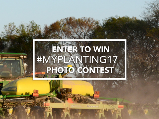 Select your favorite planting photos from more than 160 images submitted in DTN/PF's #MYPLANTING17 photo contest. (DTN photo)