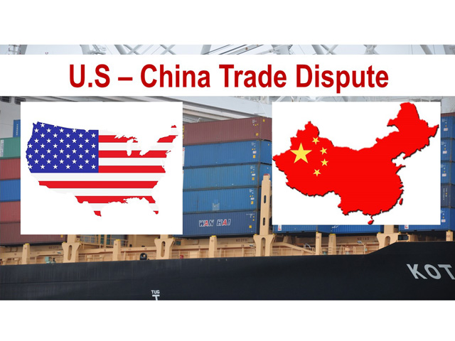 Chinese officials said Friday they would detail tariffs on $60 billion in products from the U.S. after the Trump Administration on Wednesday moved ahead with a proposal to add 25% tariffs on up to $200 billion in imports from China.