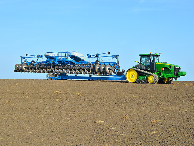 (DTN/Progressive Farmer photo provided by the manufacturer)