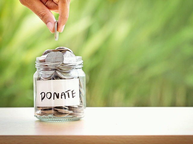 Charitable Challenges