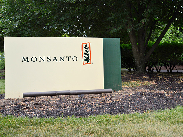 Hold on to your Monsanto swag because the company name is disappearing after being purchased by Bayer, Image by Gregg Hillyer