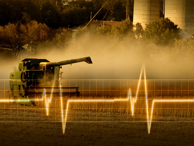 (DTN/Progressive Farmer photo illustration by Barry Falkner and Brent Warren)