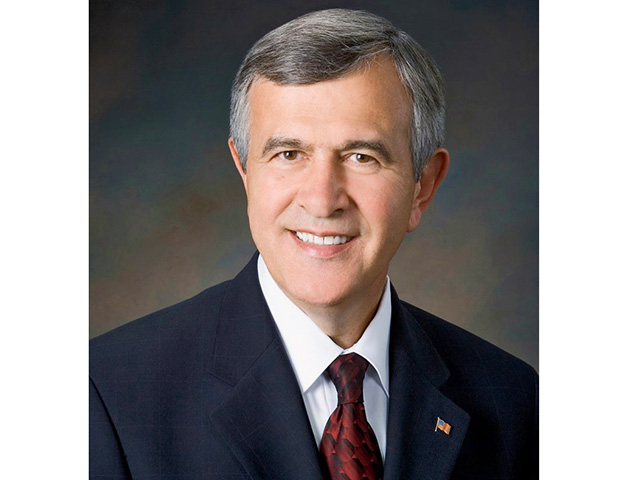 Mike Johanns, Image provided by Mike Johanns