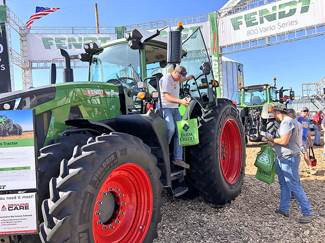 (Progressive Farmer image by Dan Miller)