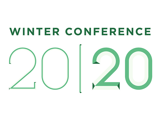 Precision Planting's Winter Conference offers information on agronomic research and new products.