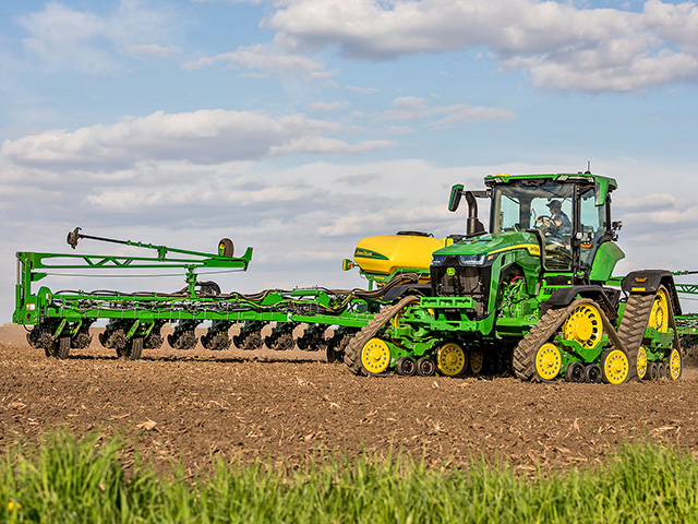 (Progressive Farmer image provided by John Deere)