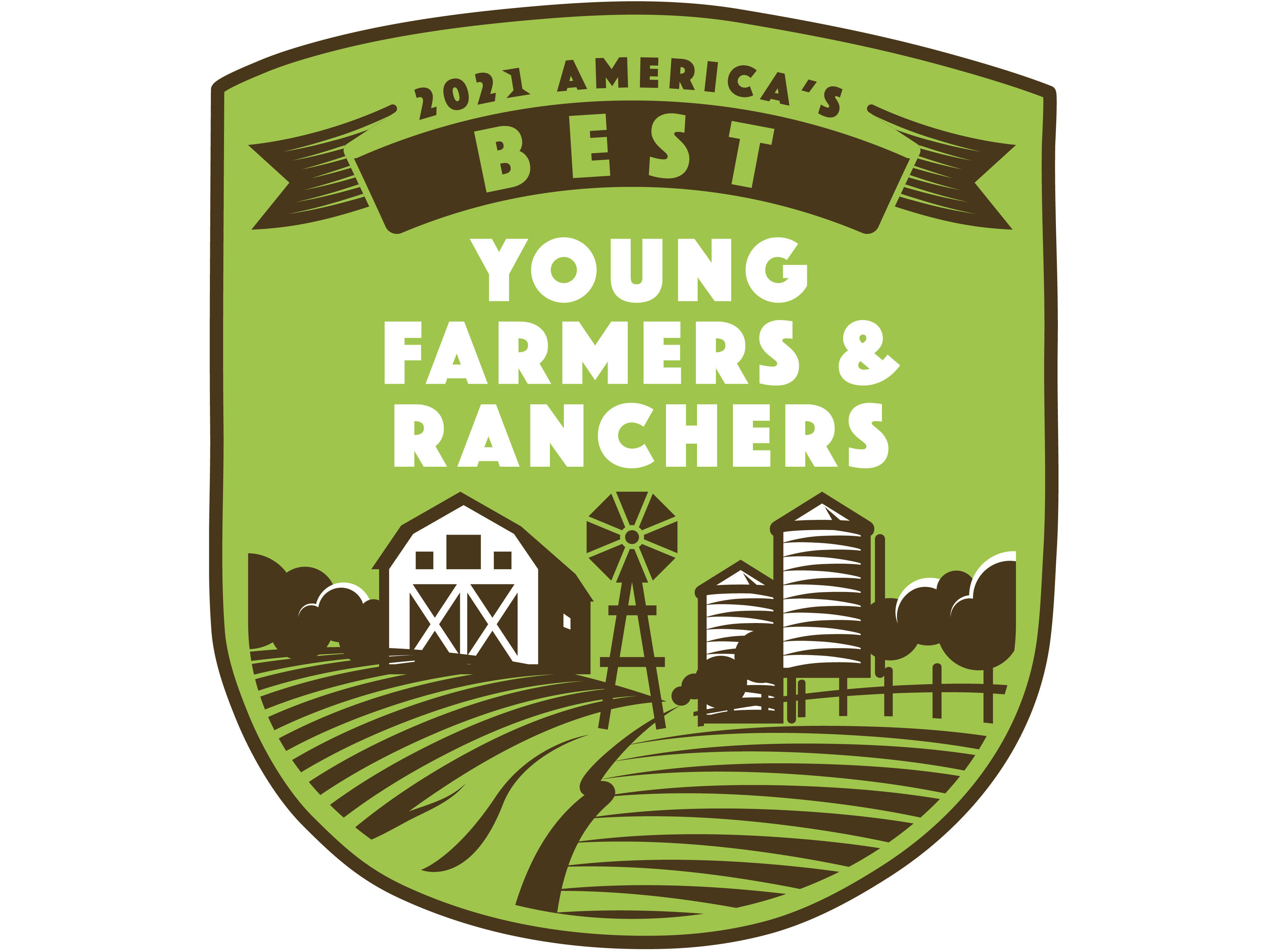 America's Best Young Farmers and Ranchers (Progressive Farmer image by Progressive Farmer)