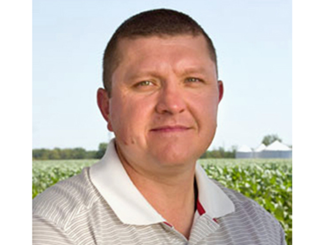 Dr. Robert Mullen (Progressive Farmer image provided by eKonomics)