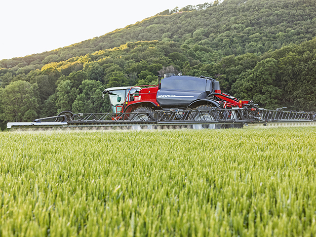 Horsch Leeb Sprayer (Progressive Farmer image by Horsch)