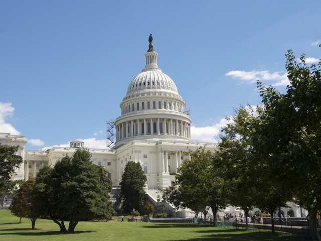 Not since 1986 has Congress tackled a comprehensive overhaul of the tax code. (DTN file photo by Nick Scalise)