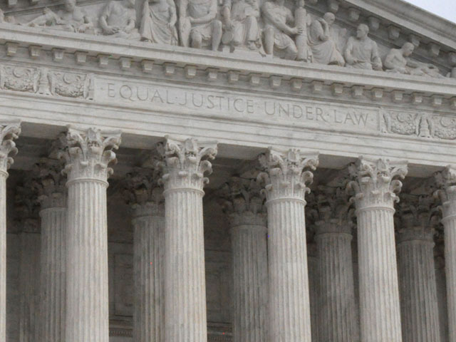 The EPA and biofuel groups filed briefs with the Supreme Court on Wednesday ahead of oral arguments in April. (DTN file photo by Chris Clayton)
